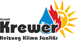 Logo Krewer GmbH