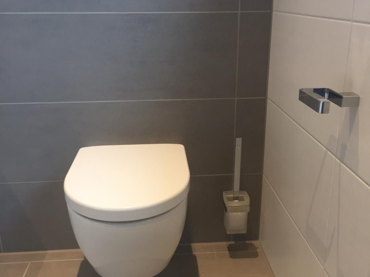 Badsanierung Einfamilienhaus, Wittlich
